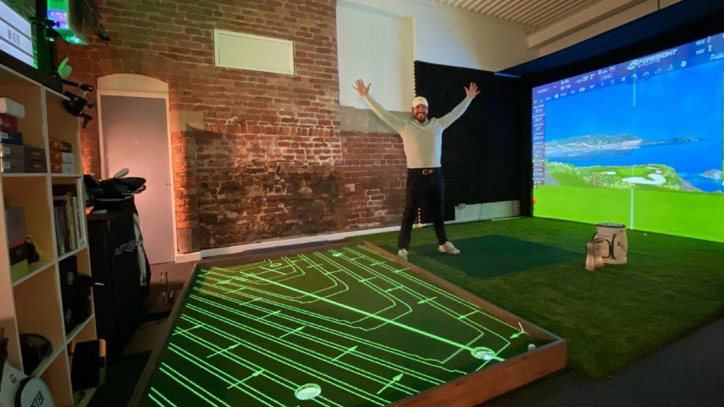 Peter-Finch-Golf-Simulator-Complete